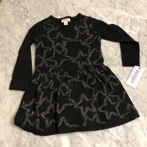 🌸 Cat & Jack Star Dress 2T